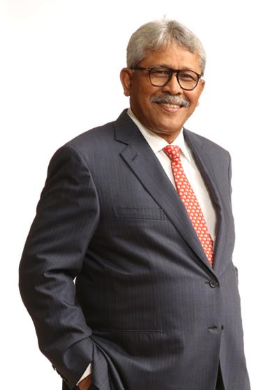 Dato' Haji Mohamad Haslah Bin Mohamad Amin