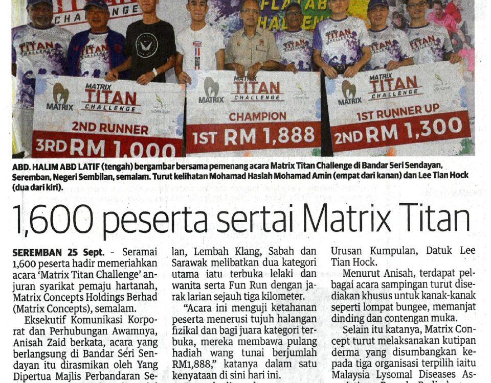 1600-sertai-matrix-titan-utusan-malaysia