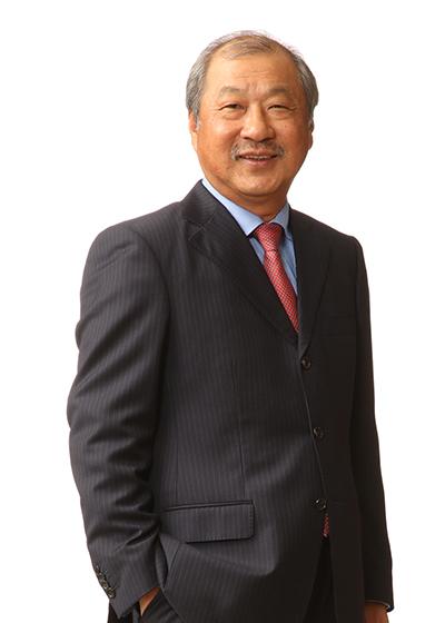 Dato' Lee Tian Hock