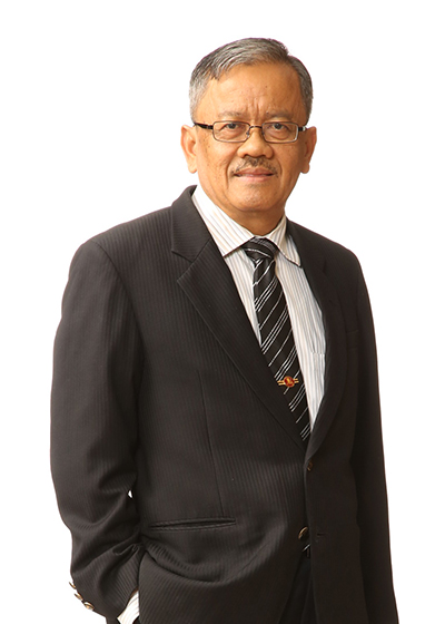 Dato' Firdaus Muhammad Rom Bin Harun