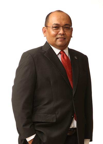 Rezal Zain Bin Abdul Rashid