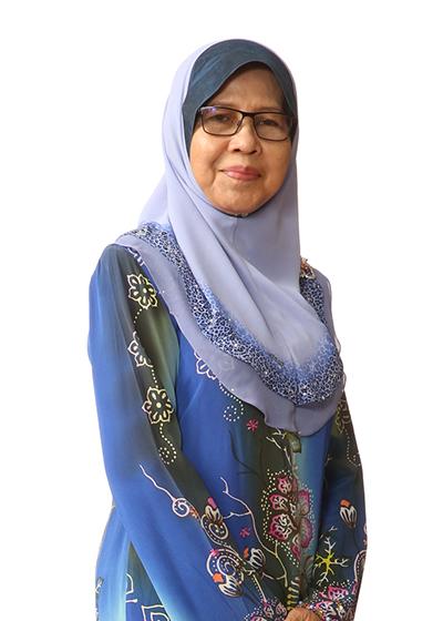 Dato' Hajah Kalsom Binti Khalid